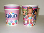 ClikitsPartyCups