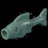 Icon fish sandgreen nxg