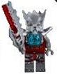 Silver Armour Wakz
