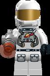 Xsizter Erson (Space)