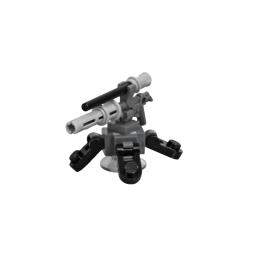 04-Blaster Cannon