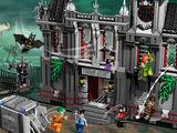 10937 Batman : L'évasion de l'asile d'Arkham