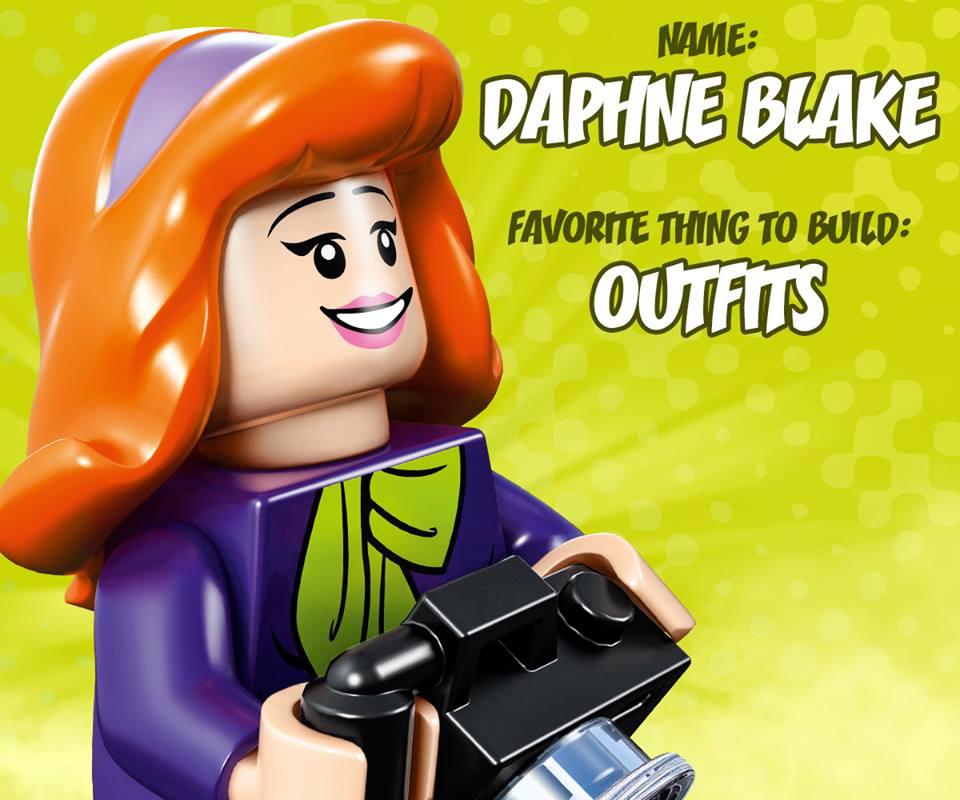 Daphne Blake   Brickipedia   FANDOM powered by Wikia