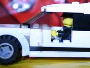 3222 Limo Fahrer
