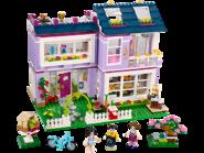 41095 La maison d'Emma