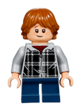 75955 Ron Weasley