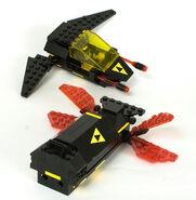 Blacktron invader 2
