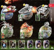 Katalog výrobků LEGO® pro rok 2013 (první pololetí) - Stránka 75