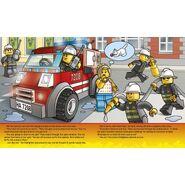 L'aventure des pompiers 2