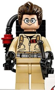 LEGO Egon