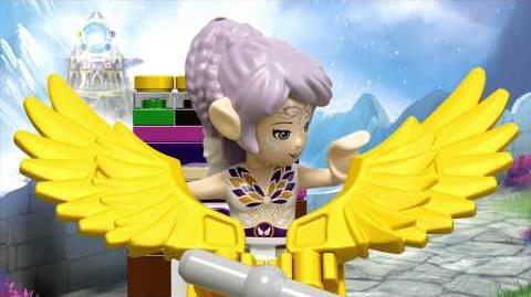 LEGO Elves - 41071 Aira's Creative Workshop