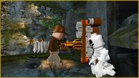 LEGO Indiana Jones Wii 01
