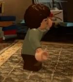 Lego The Hobbit Frodo