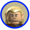 Legolas GreenleafHCToken