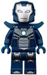 Marvel Tazer