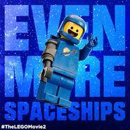 TheLegoMovie2 EvenMoreSpaceships