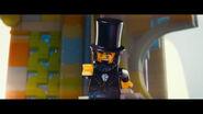 The LEGO Movie BA-Abraham Lincoln
