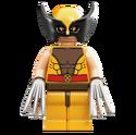 Wolverine-76022