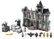 10937 Batman L'évasion de l'asile d'Arkham