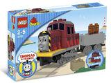 3352 Salty the Dockyard Diesel