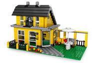 4996 La maison d'été 2