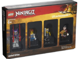 5005257 Ninjago Minifigure Collection