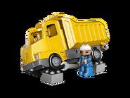 5651 Le camion-benne 3