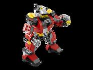5764 Le robot