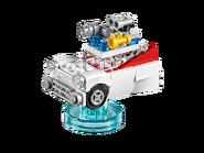 71228 Pack Aventure Ghostbusters 3
