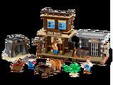 7594 Western Woody