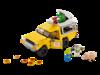 7598 La course en camionnette Pizza Planet