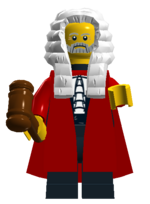 Judge Broll