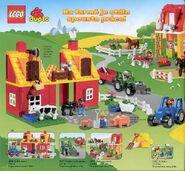 Katalog výrobků LEGO® za rok 2009 (první pololetí) - Strana 06