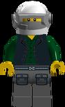 Kyle (Pilot)