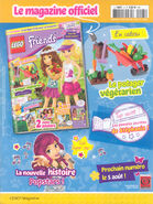 LEGO Friends 13 Encart