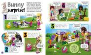 LEGO Friends The Adventure Guide 4