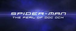 LEGO Spider-Man The Peril of Doc Ock