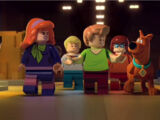 LEGO Scooby-Doo! and the Curse of the Grimborn Ghost