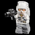 Soldat rebelle-75138