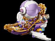41184 Le dirigeable d'Aira et la poursuite de l'amulette 2