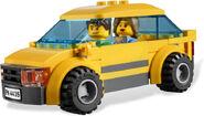 4435 La voiture et sa caravane 4