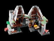 4738 La cabane de Hagrid 3