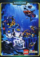 Aquanaut Poster