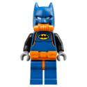 Batman costume de plongée-70909