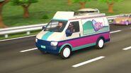 41056 Le camion TV de Heartlake City