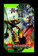 Exoforce poster