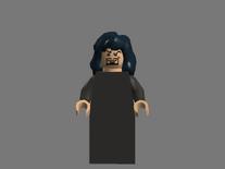LEGO Abigor
