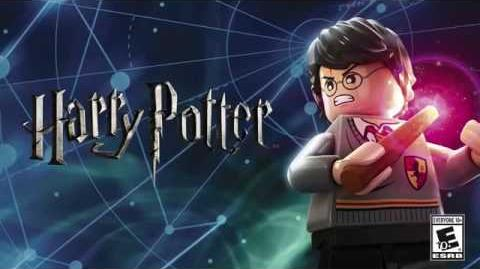 LEGO Dimensions Harry Potter Spotlight