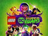 LEGO DC Multiverse: Ultimate Dimension