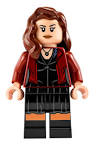 Scarlet Witch minifigure
